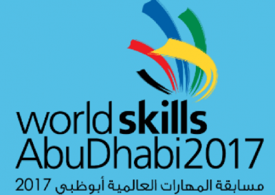 WORLD SKILLS ABUDHABI 2017 Junior Mobile Robotics 13.-19.10.